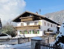 Garmisch-Partenkirchen - Appartement Wohnung Fricken (GAP413)