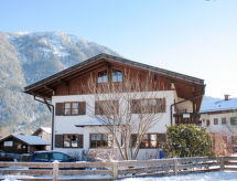Garmisch-Partenkirchen - Appartement Haus Lechner (GAP420)