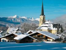 Alpin Ferienwohnung Ganser (GAP180)