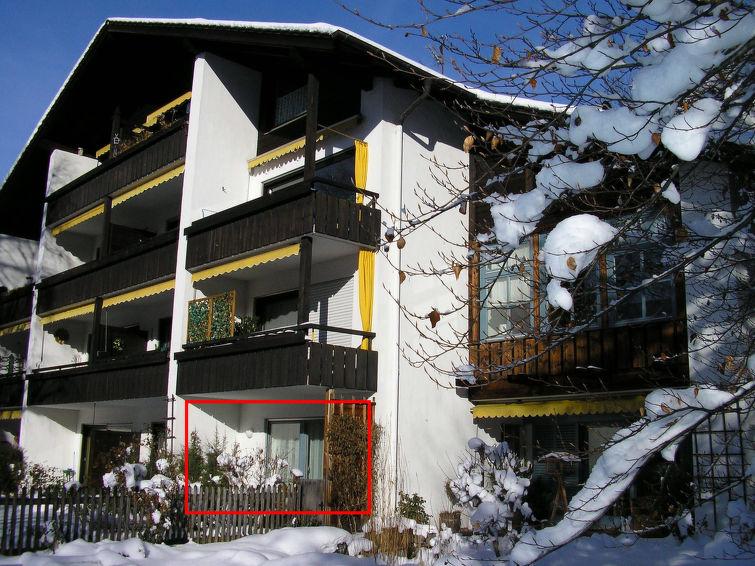 Ganser (GMP180) - Apartment - Garmisch-Partenkirchen