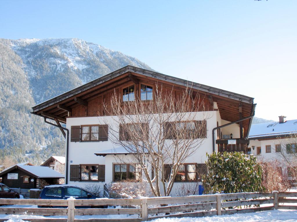 Ferienwohnung Lechner (GMP420) Ferienwohnung in den Alpen