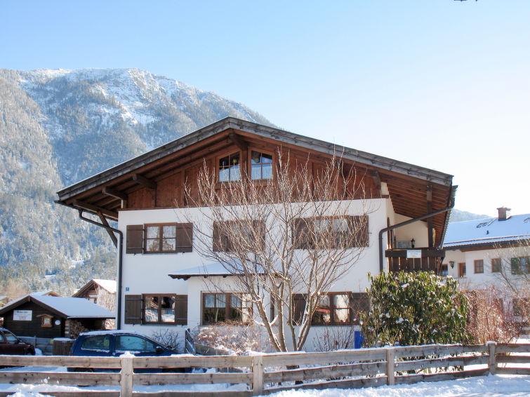 Haus Lechner (GMP420) - Apartment - Garmisch-Partenkirchen