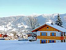 Жилье в Oberammergau - DE8103.150.1