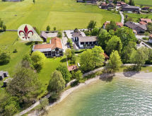 Schliersee - Ferienwohnung St. Leonhard Am See (SRS100)