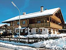 Ferienhaus Eberle mit Garten und Skigebiet in der nähe