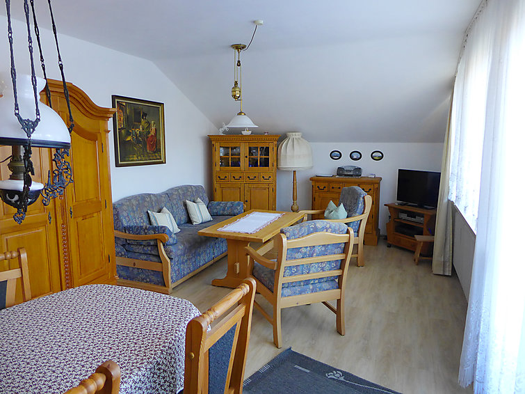 Apartamento Oberaudorf