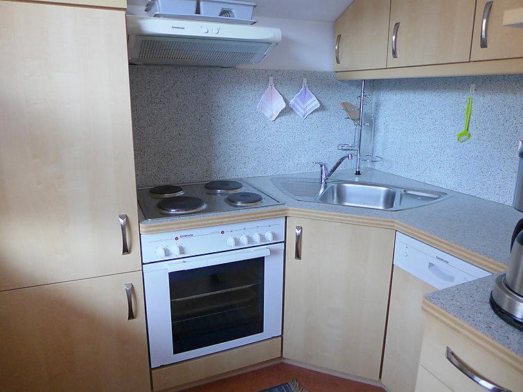 Фото Апартаменты DE8203.200.2