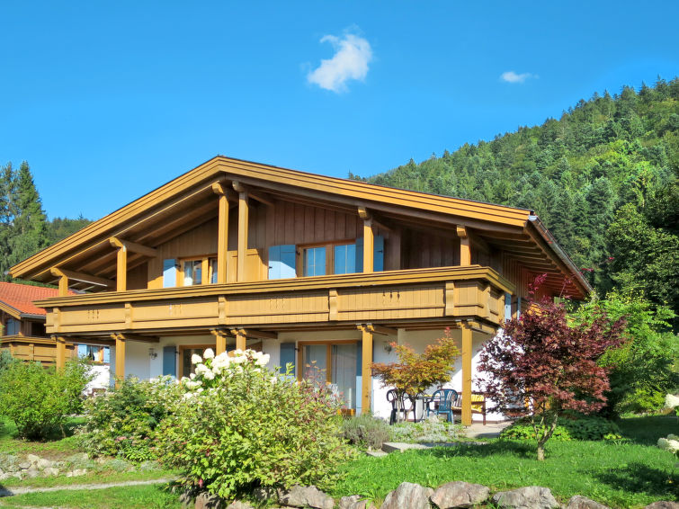 Chalet CHIEMSEE (SHG401)