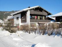 Reit im Winkl - Appartement Haus Mittermeier (RIW130)