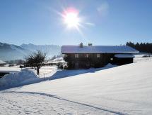 Reit im Winkl - Maison de vacances Haus Marianne (RIW181)