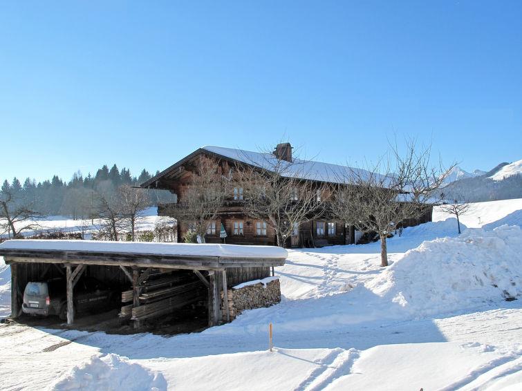 Haus Marianne (RWI181) - Chalet - Reit im Winkl