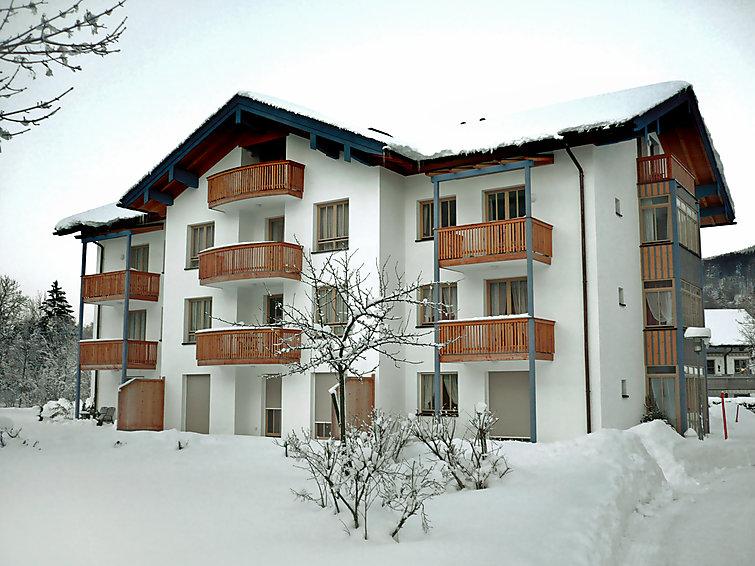 Bibelöd - Apartment - Ruhpolding