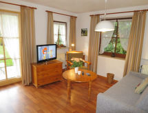 Ruhpolding - Appartement Wohnung 5 (Am Sonneneck)