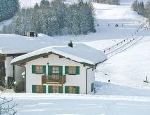 Ruhpolding - Vakantiehuis Ferienhaus Maiergschwendt (RPG200)