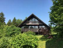Siegsdorf - Maison de vacances Vorauf