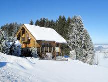 Siegsdorf - Maison de vacances Haus Katrin (SGF120)