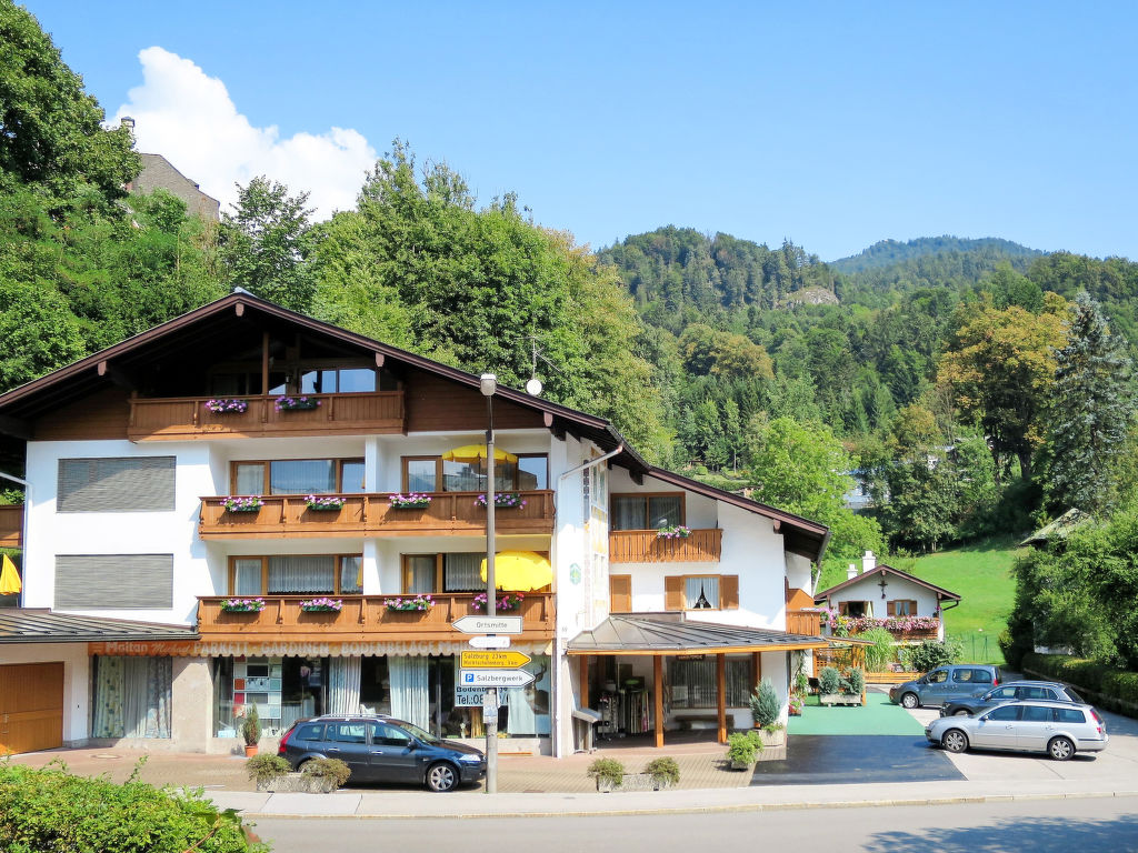 Holiday apartment Schneck's Appartements (109410), Berchtesgaden, Berchtesgaden Provostry, Bavaria, Germany, picture 1
