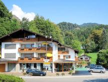 Berchtesgaden - Appartement Hoher Göll (BGD121)