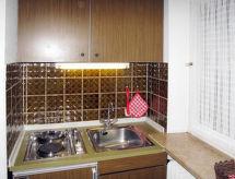 Wohnung Hoher Göll (BGD121)
