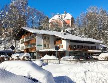 Berchtesgaden - Appartement Untersberg (BGD123)
