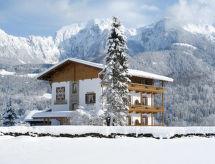 Berchtesgaden - Appartement Haus Schneck (BGD235)