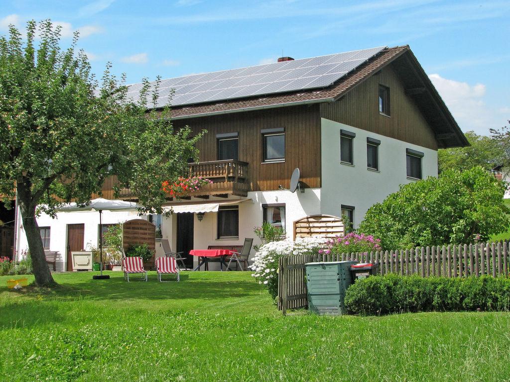 Ferienhaus Jenert (TFT100) (802539), Triftern, Bayerisches Golf- und Thermenland, Bayern, Deutschland, Bild 20