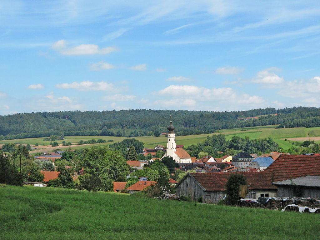 Ferienhaus Jenert (TFT100) (802539), Triftern, Bayerisches Golf- und Thermenland, Bayern, Deutschland, Bild 21