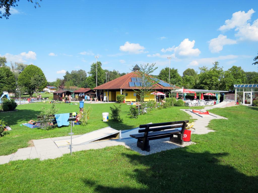 Ferienhaus Jenert (TFT100) (802539), Triftern, Bayerisches Golf- und Thermenland, Bayern, Deutschland, Bild 22