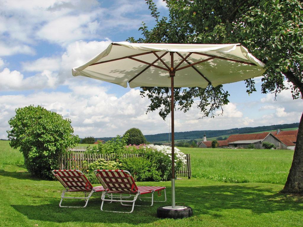 Ferienhaus Jenert (TFT100) (802539), Triftern, Bayerisches Golf- und Thermenland, Bayern, Deutschland, Bild 2