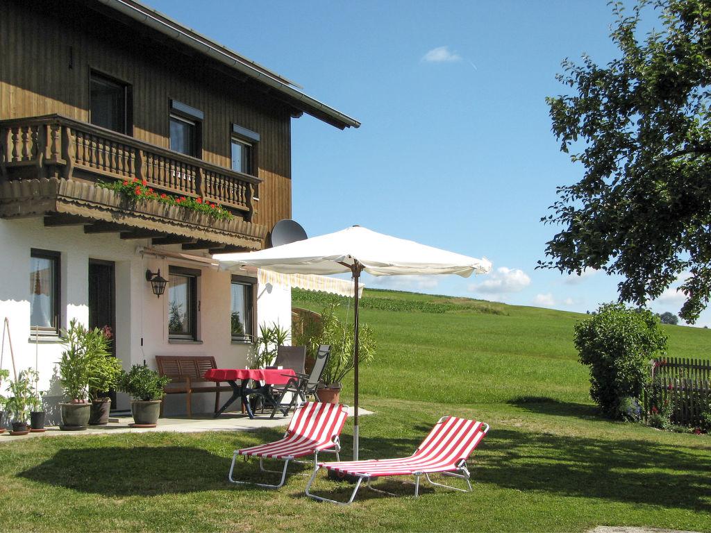 Ferienhaus Jenert (TFT100) (802539), Triftern, Bayerisches Golf- und Thermenland, Bayern, Deutschland, Bild 11