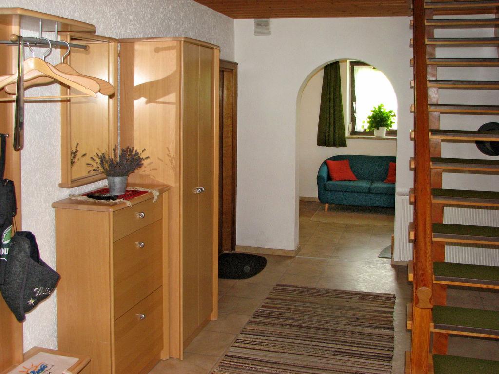 Ferienhaus Jenert (TFT100) (802539), Triftern, Bayerisches Golf- und Thermenland, Bayern, Deutschland, Bild 16
