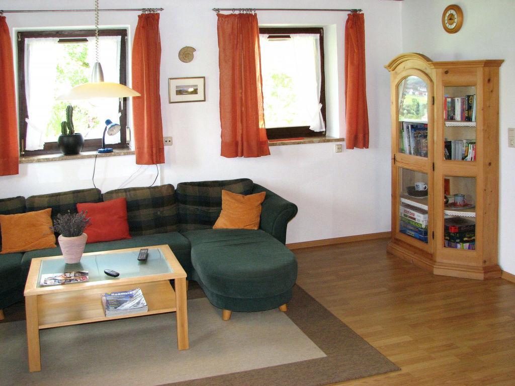 Ferienhaus Jenert (TFT100) (802539), Triftern, Bayerisches Golf- und Thermenland, Bayern, Deutschland, Bild 17