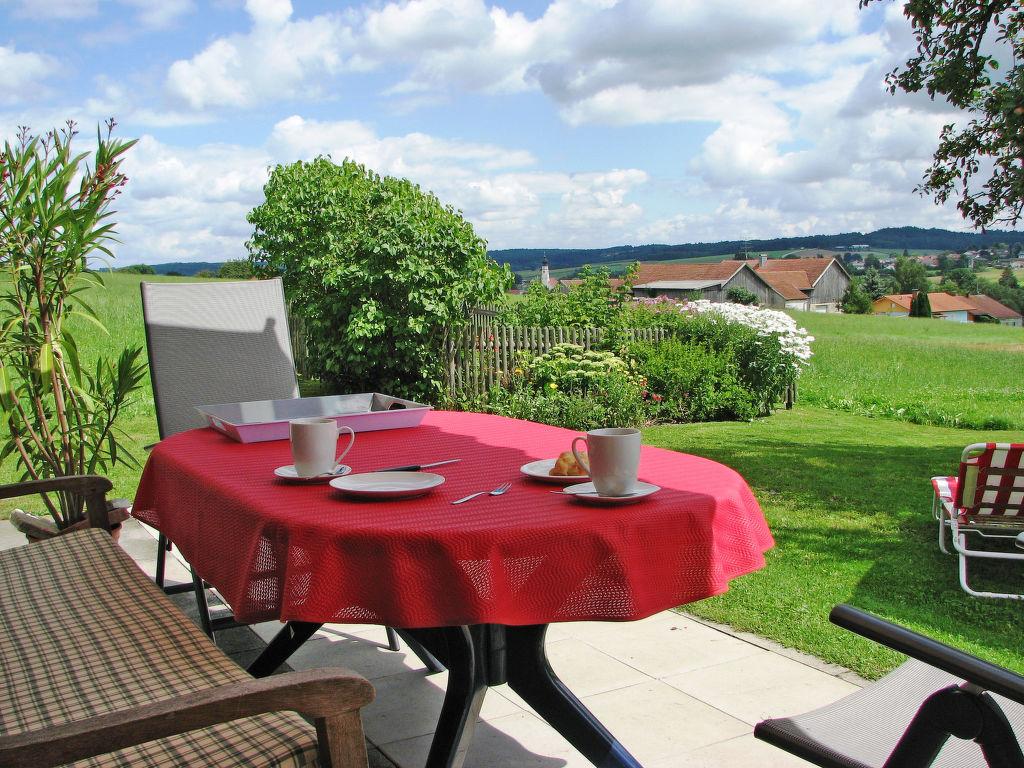 Ferienhaus Jenert (TFT100) (802539), Triftern, Bayerisches Golf- und Thermenland, Bayern, Deutschland, Bild 18