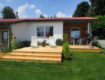 Schöfweg - Maison de vacances Sonnenwald