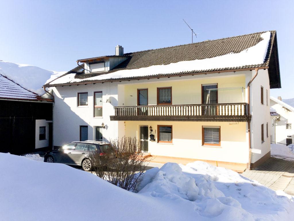 Ferienhaus Krallinger (LLW300) Ferienhaus in Deutschland