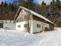Lallinger Winkel - Maison de vacances Landhaus Gulde (LLG400)
