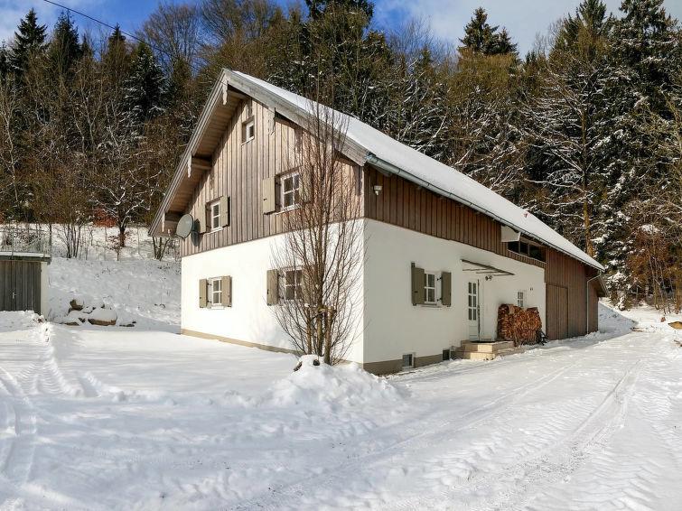 Landhaus Gulde (LLG400)