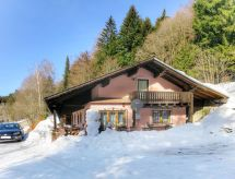 Lallinger Winkel - Maison de vacances Ferienhaus Streicher (LLG200)