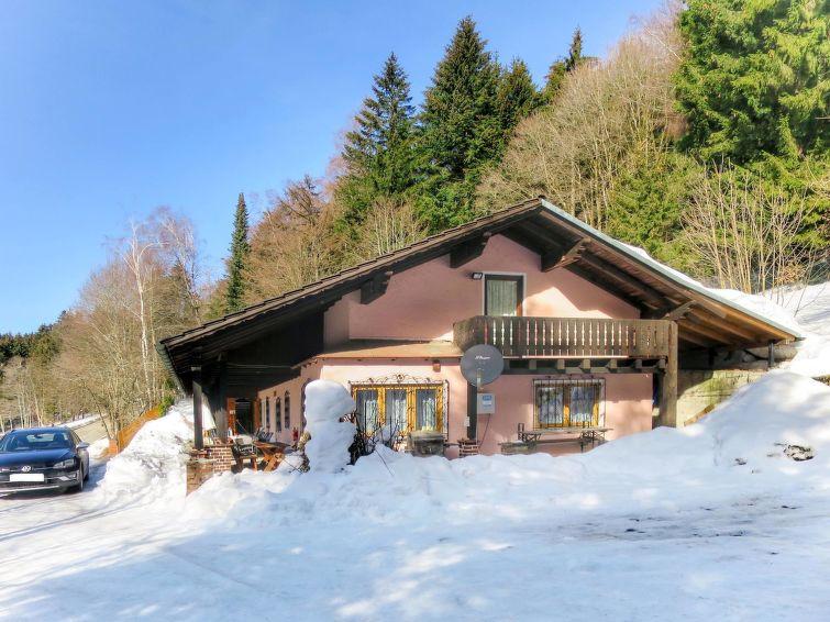 Ferienhaus Streicher (LLG200)