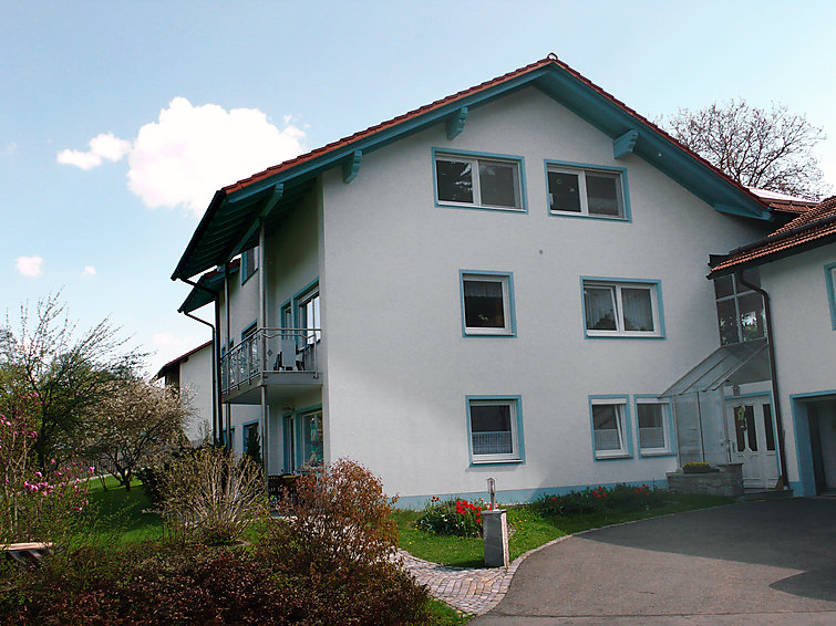 Фото Апартаменты DE8352.110.1
