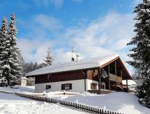 Spiegelau - Maison de vacances Ferienhaus Mühlberg (SPU101)