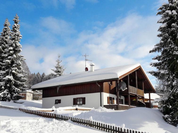 Ferienhaus Mühlberg (SPU101)