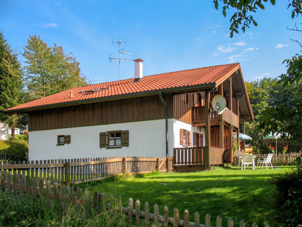 Holiday house Mühlberg (SPG101) (105822), Spiegelau, Bavarian Forest, Bavaria, Germany, picture 1