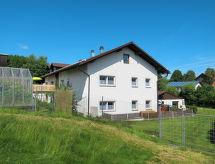 Patersdorf - Vakantiehuis Haus Tremmel (PRF200)