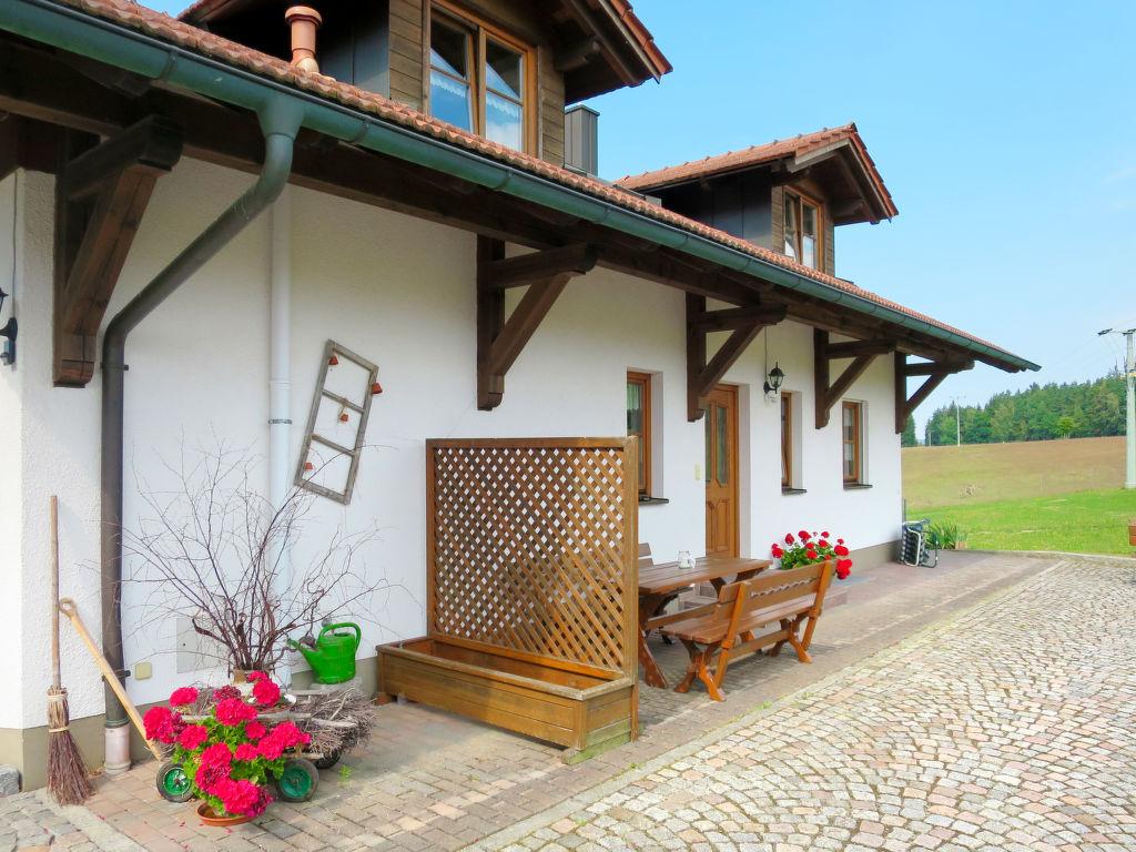 Ferienwohnung Ferienhof Wolf (VIE110) (696720), Viechtach, Bayerischer Wald, Bayern, Deutschland, Bild 10