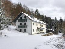Viechtach - Vakantiehuis Ferienhaus Kreuzbuche (VIH105)