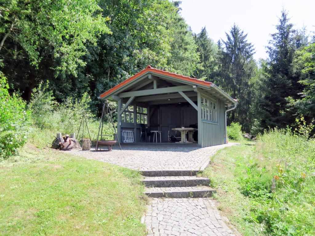 Ferienhaus Kreuzbuche (VIE105) (112575), Viechtach, Bayerischer Wald, Bayern, Deutschland, Bild 32