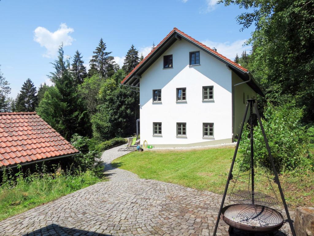 Ferienhaus Kreuzbuche (VIE105) (112575), Viechtach, Bayerischer Wald, Bayern, Deutschland, Bild 33
