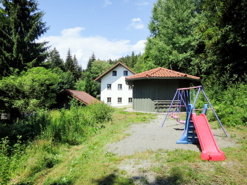 Ferienhaus Kreuzbuche (VIE105) (112575), Viechtach, Bayerischer Wald, Bayern, Deutschland, Bild 34