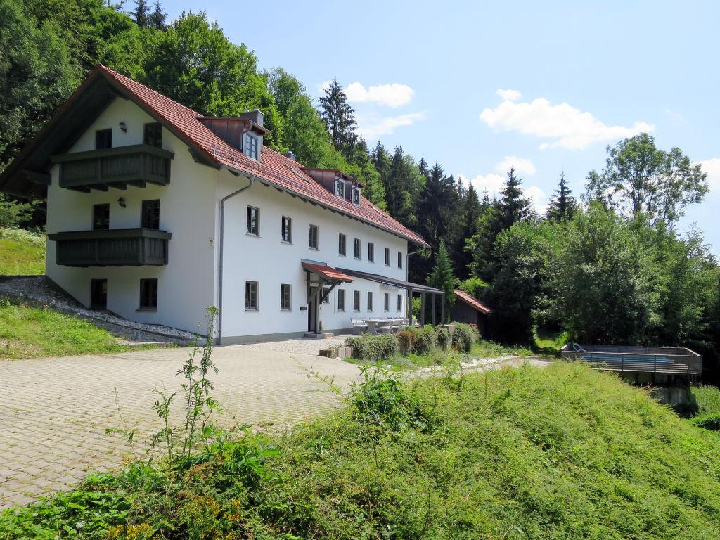 Ferienhaus Kreuzbuche (VIE105) (112575), Viechtach, Bayerischer Wald, Bayern, Deutschland, Bild 1